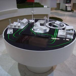 Interaktiv: Erdgas als Energieträger der Zukunft