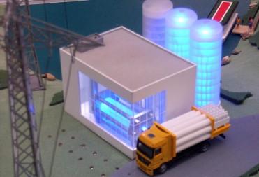 Wasserstoff- / Brennstoffzellentechnologie einfach erklärt