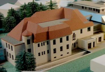 Krankenhaus Neu-Bethlehem in Göttingen