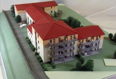 Seniorengerechtes Wohnen in Stadtoldendorf