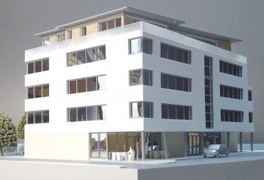 Ärztehaus in Einbeck
